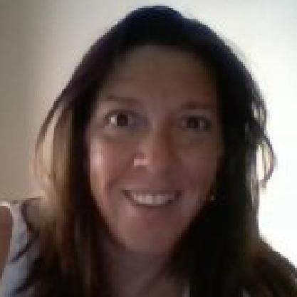 Picture of Andreia Santos, STE(A)M IT focus Group teacher