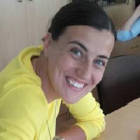 picture of Barbara Mandusic, STE(A)M IT focus group teacher